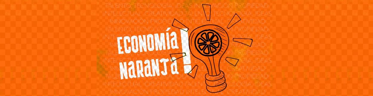 Economía Naranja